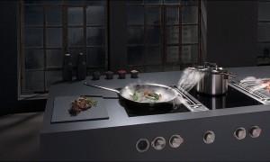 Bora - kuchyně Lebon