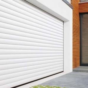 brány a vrata pro váš dům - garáž