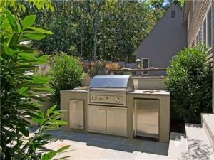 letní kuchyně - titulka