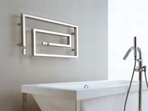 radiátor do koupelny