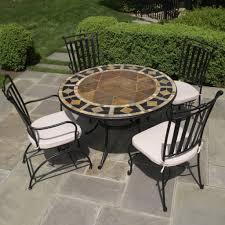 zahradní nábytek - kovový