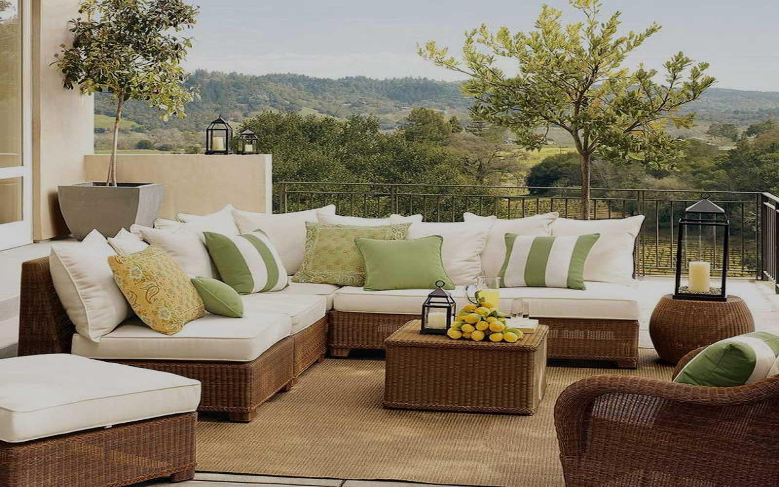 Zahradn 237 N 225 Bytek Na Balkon Terasu I Zahradu Livinghome