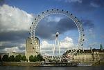 levné letenky - london