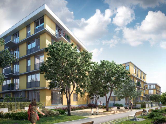 Skvělá lokalita a stylové bydlení – Rezidence Na Vackově!