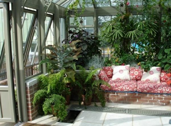 zimní zahrada - titulka