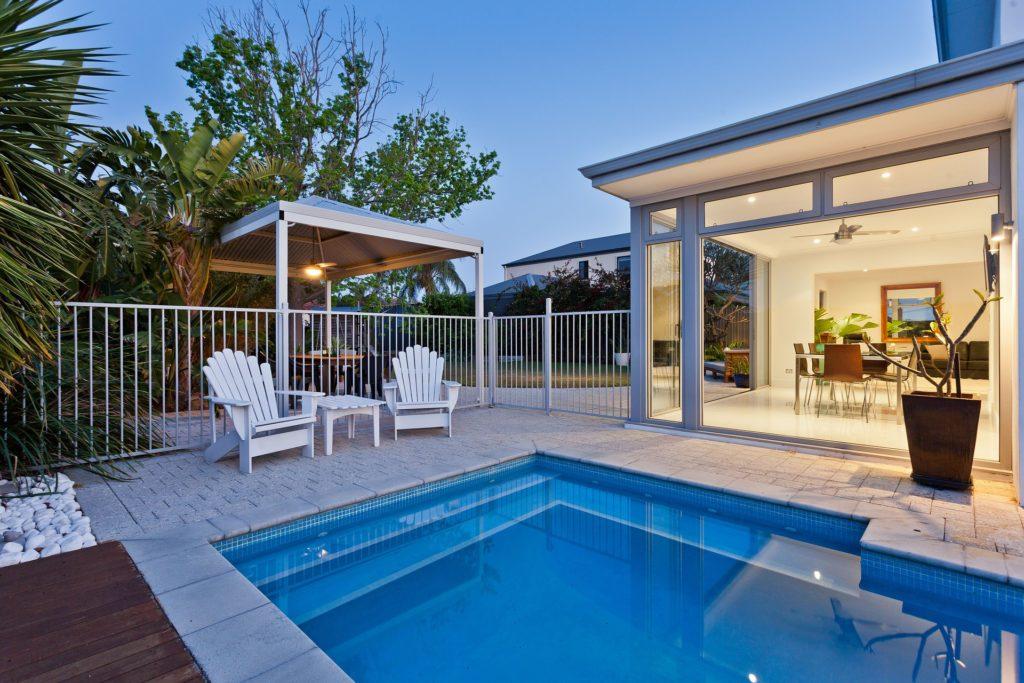 Který zahradní bazén je ten pravý?