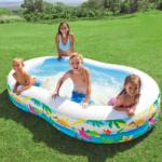 Vybíráme dětský bazének
