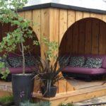Stavba zahradního altánu není žádná věda. Jak na to?