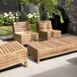 Zahradní nábytek pro chvíle pohody