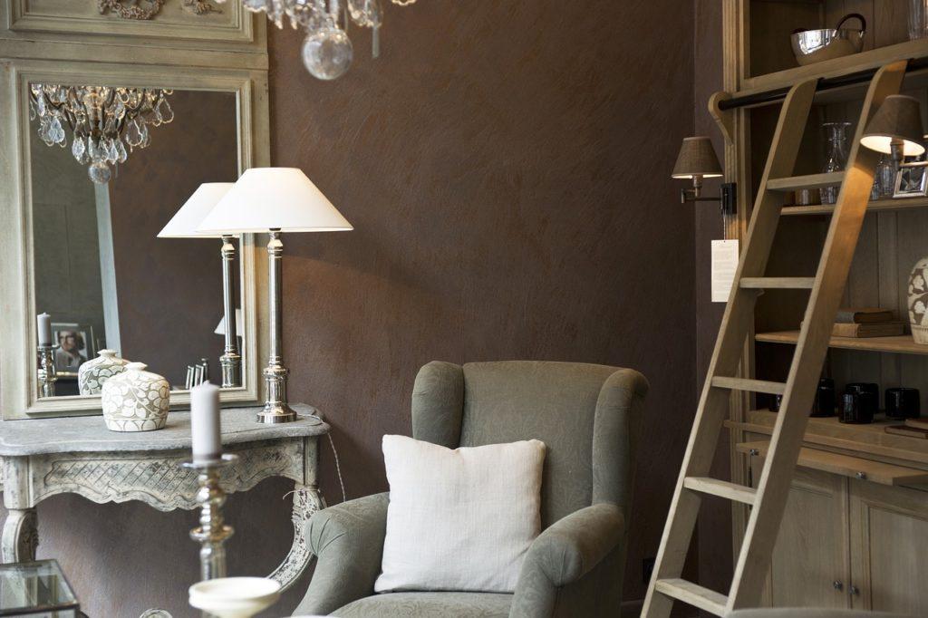Proměňte staré v nové, a získejte tak originální nábytek a doplňky do bytu