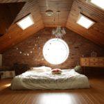 Jak zdokonalit podkrovní pokoj?