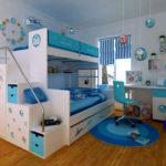 Jak vhodně zařídit dětský pokoj pro prvňáčka?