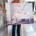 Fotoobrazy promění vaše vzpomínky v originální dekoraci