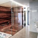 Jak si doma vytvořit soukromé wellness? Úplně postačí domácí sauna