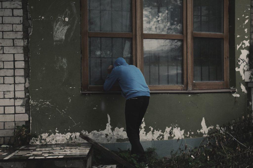 Jak zabezpečit svůj dům před nenechavci?