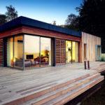 2+2 důvody, proč bydlet v dřevostavbě