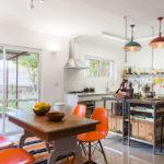 Bydlení v retro stylu