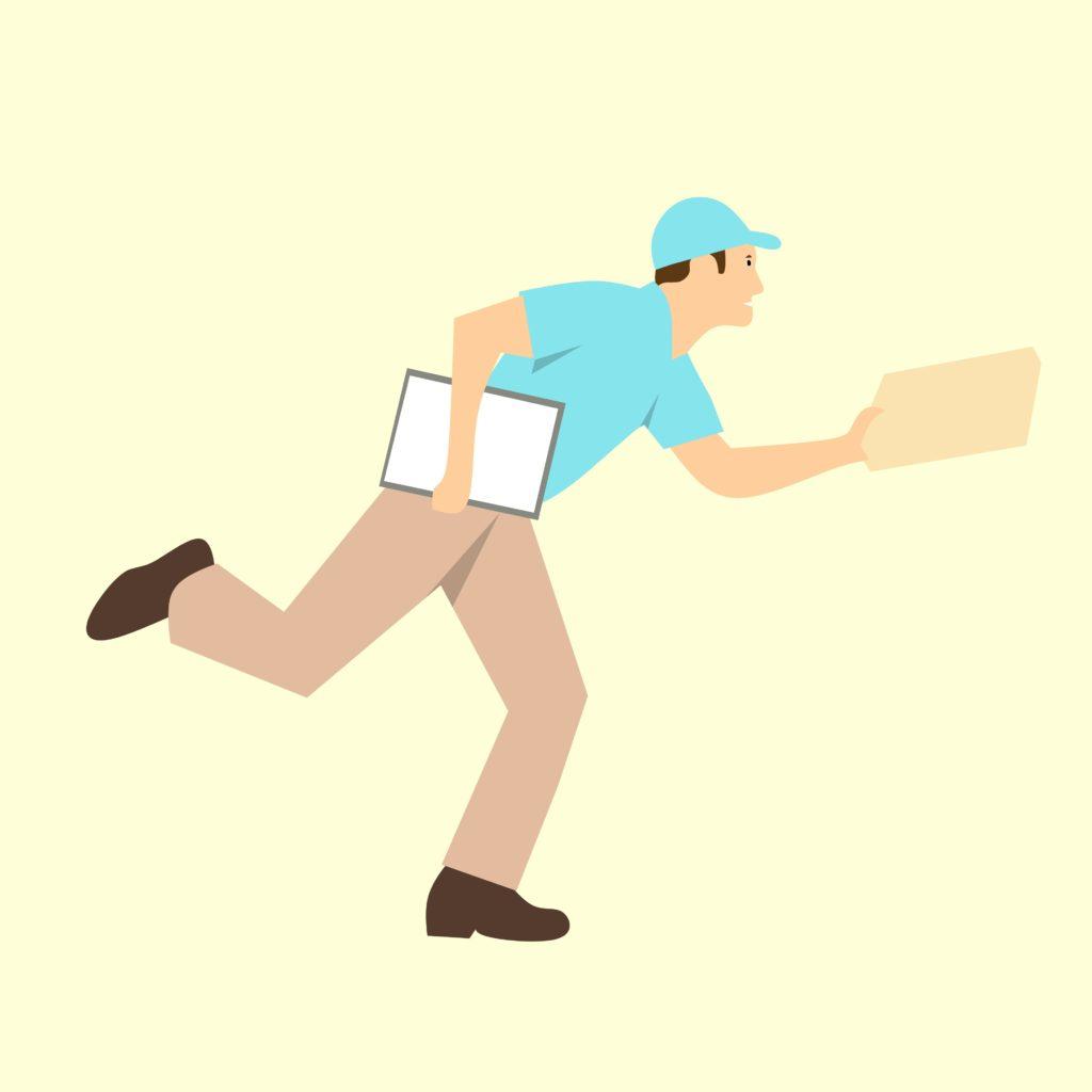 Balíky lze odesílat rychle a pohodlně z domova či práce díky e-Balíku