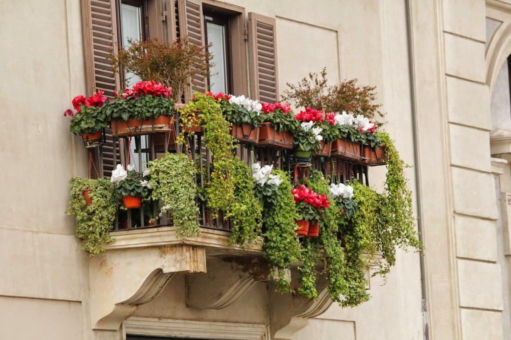 Připravte balkon pro jarní sezonu!