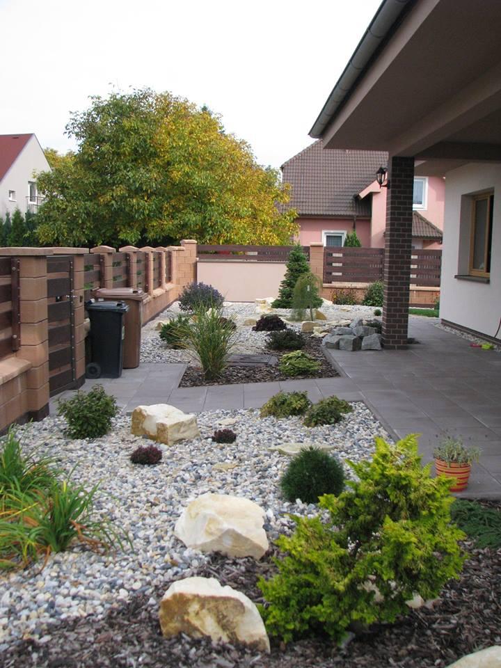 Chtěli byste mít svou zahradu tip ťop? Realizace zahrad Rakovník vám vaše přání splní