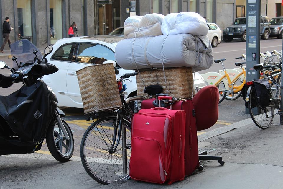 Stěhování bytů Praha