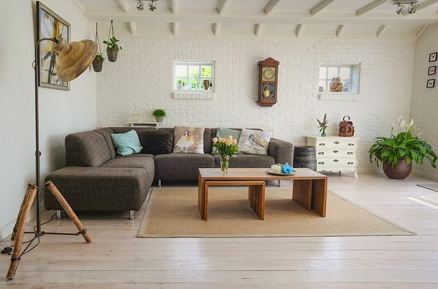 Zařiďte si obývací pokoj snů