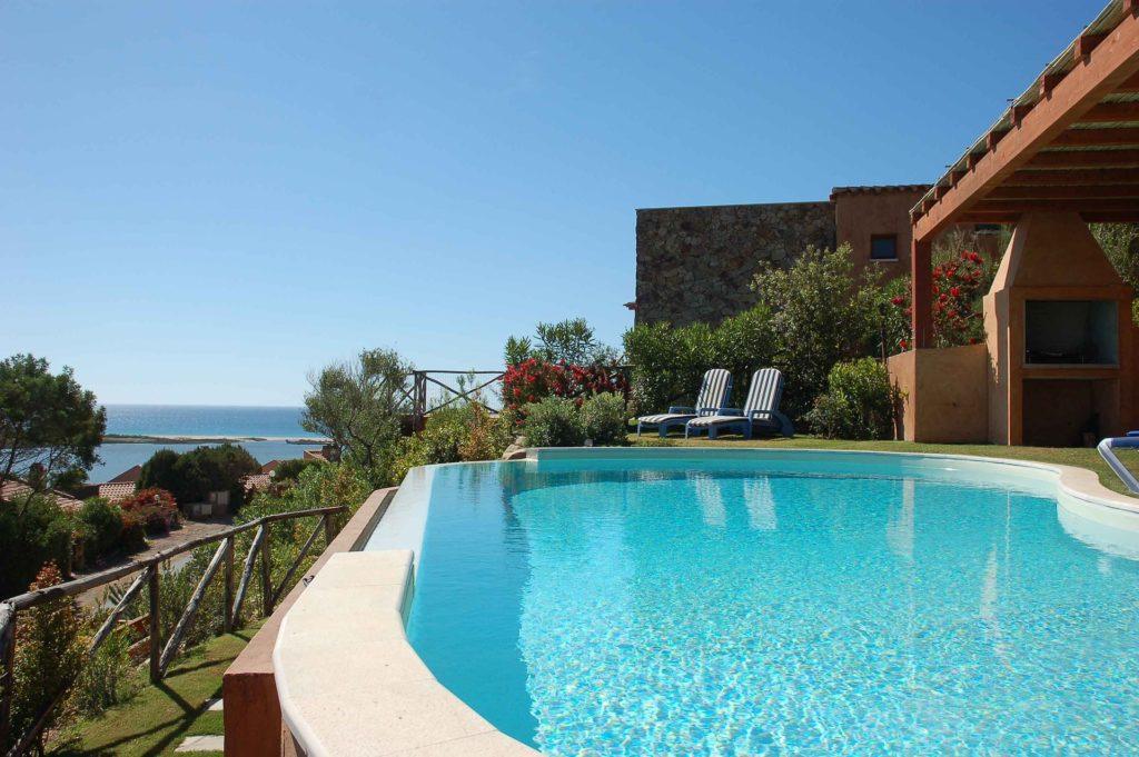 Jaký bazén bude na zahradu nejlepší?