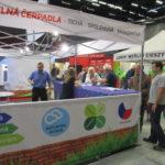 Stavební veletrhy a zahradní výstavy přinášejí užitečnou inspiraci, kontakt s odborníky i příležitost k výhodným nákupům