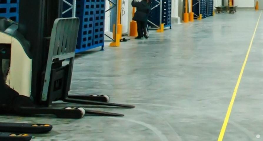 Renovace a broušení podlahy a jak na to