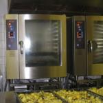 Vybavení pro profi kuchyň, ale i domácnost