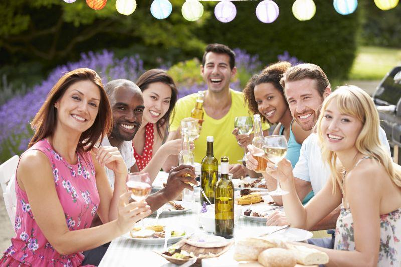 Letní párty se blíží, těšíte se?