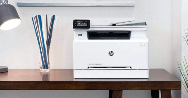 Inkoustovou nebo laserovou tiskárnu?