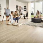 Jak vybírat podlahu do různých částí domu