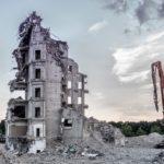 Kolik stojí demoliční práce?