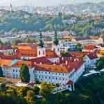 Levné ubytování Praha, to nejsou jen penziony