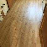 Pokládka vinylové podlahy se společností Podlahy Group