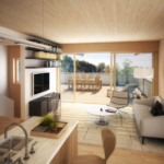 Stavba domu z přírodních materiálů není žádné science-fiction