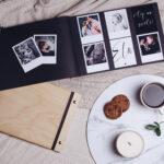 Jak si originálně uchovat ty nejcennější vzpomínky? Vytvořte si tak trochu jiné album