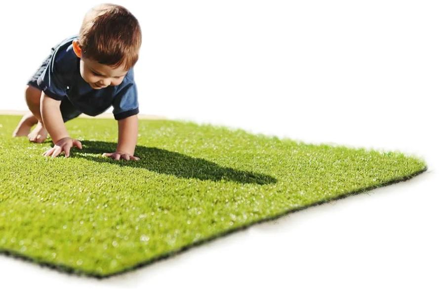 Umělý trávník jako novinka v zahradách
