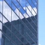 Zrcadlová fólie zvyšuje soukromí