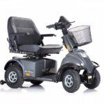 Je lepší vybrat invalidní skútr nebo vozík?