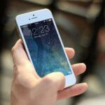 Mobilní telefony a jejich oprava