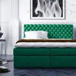 5 věcí, na které si dejte pozor při výběru postele