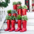 Oblečte svůj dům i zahradu do svátečního, zvládnete to i sami